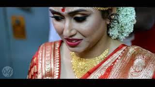 || Madhurima & Gourab WEDDING TRAILER Cinematic HD ||