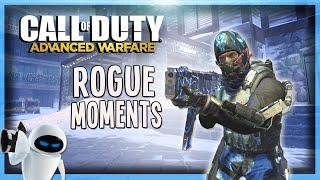 Advanced Warfare Rogue Moments #4 - Swift Raps, Brushing Teeth, Panda Exo (Funny Moments)