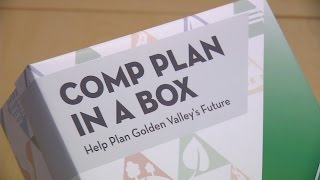 Planning the Future of Golden Valley