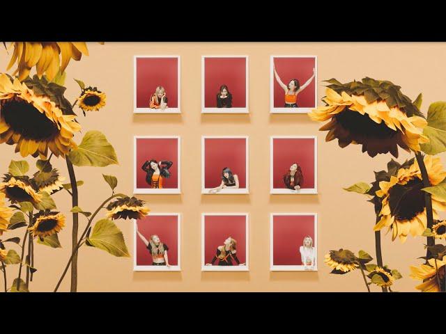 TWICE 「BETTER」 Music Video