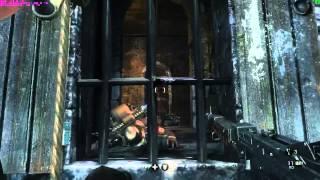 Wolfenstein : The New Order Gameplay Chapter -1 Part 4