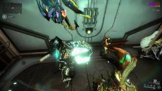 Elevators Ride - Warframe with Rapid