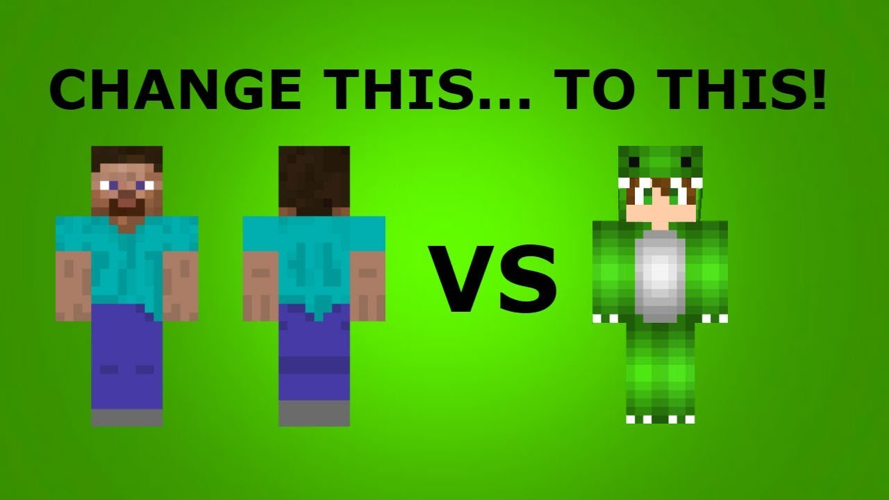 How To Change Your Skin In Minecraft Cracked Users YouTube - Minecraft namen andern crack