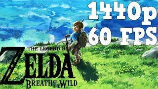 Download How To Download The Legend Of Zelda Breath Of The