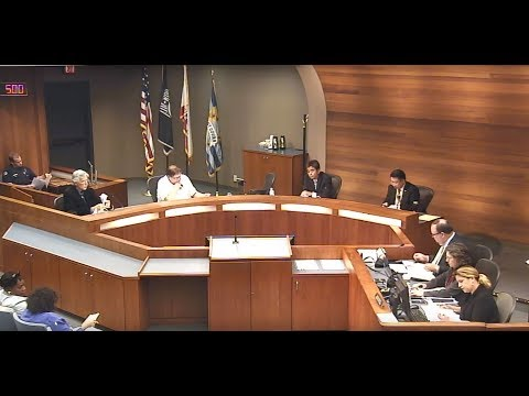 City of West Covina - September 5, 2017 - City Council Meeting
