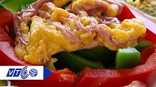 Lạ miệng với món dồi gà Đông Tảo | VTC