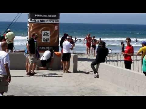 2012 San Diego F1 Triathlon - T4