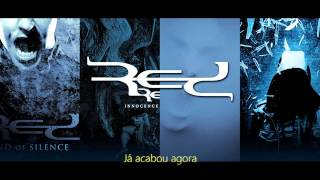 RED -  Already over - Legendado português (Pt - br)