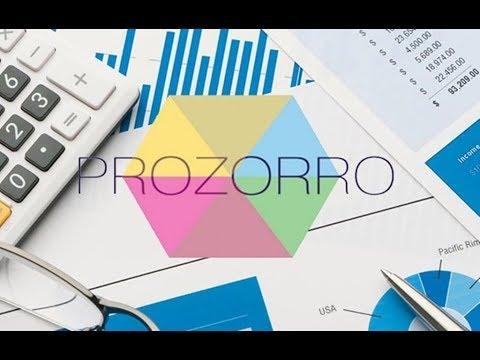 ProZorro.Продаж активів неплатоспроможних банків та голландські аукціони.