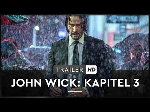 It's Kino Trailer Time: 3 Highlights für den 23. Mai
