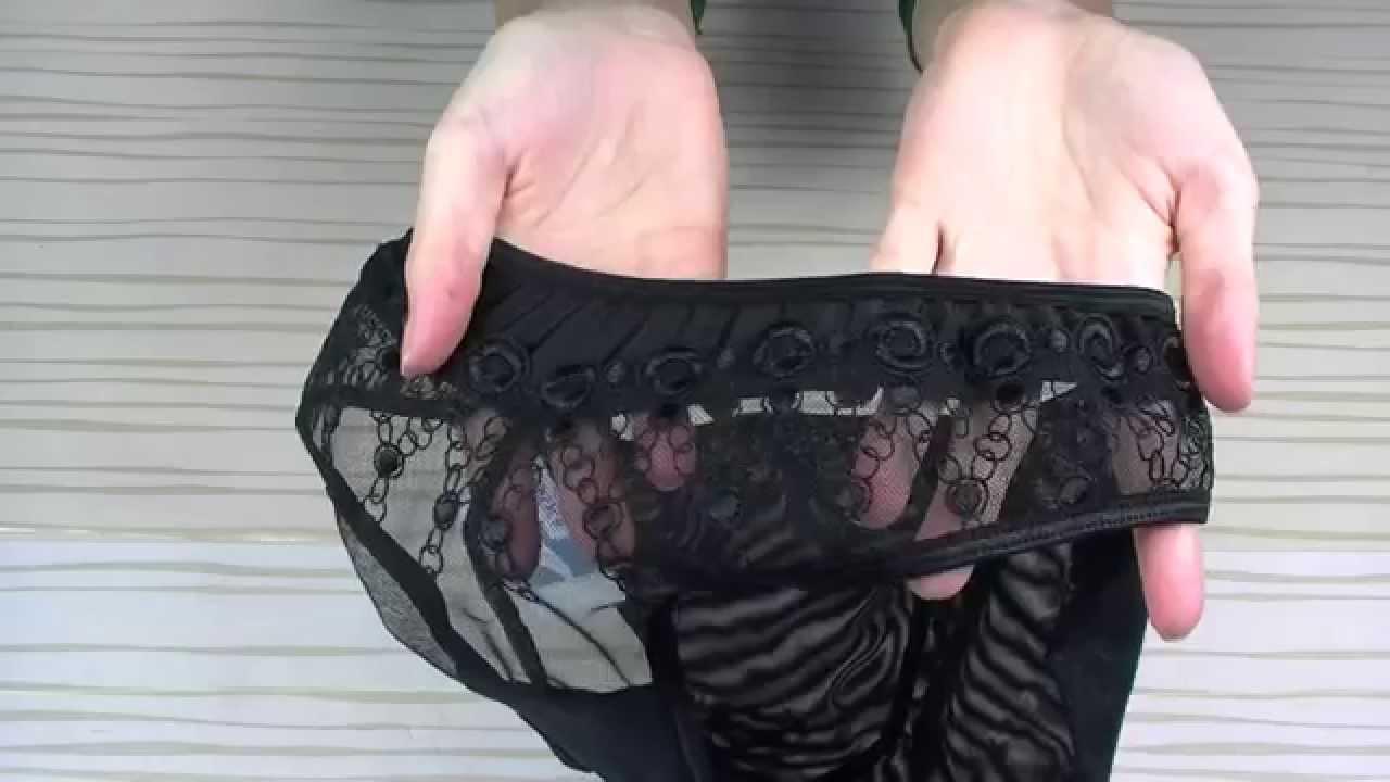 Kalhotky Didu-Wolbar - YouTube