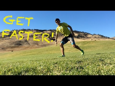 RUNNING STRIDES: WARM-UP AND SPEED BUILDING WORKOUT FOR RUNNERS | Sage Running Tips