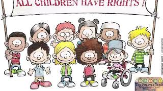 Children`s Rights Romanian video