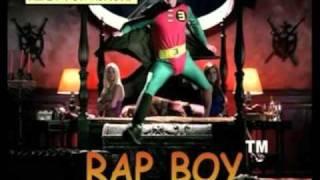 DJ TOPCAT Cowboy Casanova Shady remix