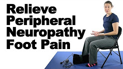 Top 5 Ways to Relieve Peripheral Neuropathy Foot Pain & Other Foot Ailments - Ask Doctor Jo