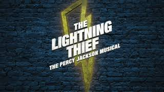 Ryan Knowles and T. Shyvonne Stewart talk The Lightning Thief National Tour
