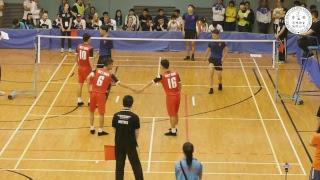Men's Team  - China vs Vietnam