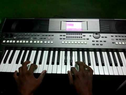 Mazhai Kuruvi Song   Keyboard Tutorial   Tamil   Chekka Chevandha Vaanam   Dazzling Melodies  