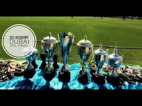 ICC Academy Dubai (Cricket Vlog)