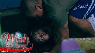 Wish Ko Lang: Simula ng panghahalay ni bayaw