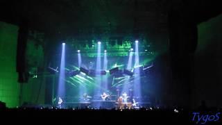 Rammstein - Keine Lust - Live 2009 Portugal Lisboa HD (Pavilhão Atlântico)