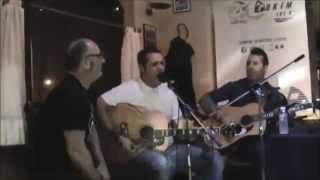 EL DESVÁN desde el Café Bar Javier en PLANETA RUIDO 26 03 2015