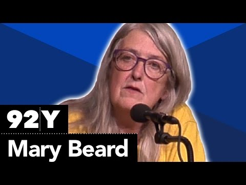 Mary Beard on SPQR: The History of Ancient Rome