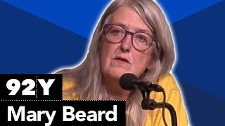 "Mary Beard on SPQR: The History of Ancient Rome(Beard's popularizing bent is grounded in a deep knowledge of the arcane, and she gives new insight into the hoariest of topics,"" wrote Rebecca Mead in The ..., 2015-11-10T18:11:27.000Z)"