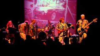 """409"", ""The Little GTO"" The Rip Chords at Sellersville Theater 9/28/12"