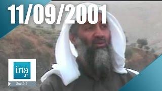vuclip Ben Laden revendique les attentats du 11 septembre 2001 | Archive INA