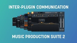 5 Ways Inter-plugin Communication Streamlines Audio Mixing