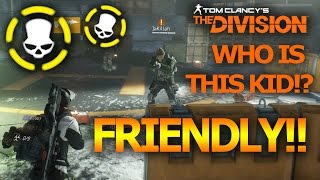 The Division: SH*T TALKERS EDITION (Funny?)