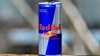 Red Bull - Cel Mai Bun Marketing Din Lume