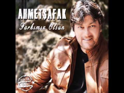 Ahmet Şafak -   Aşk Yaşındasın