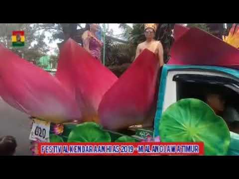 (FULL) Festival Kendaraan Hias Malang  2019