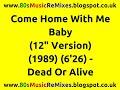 """Miniature de la vidéo de la chanson Come Home (With Me Baby) (12"""" Version)"""