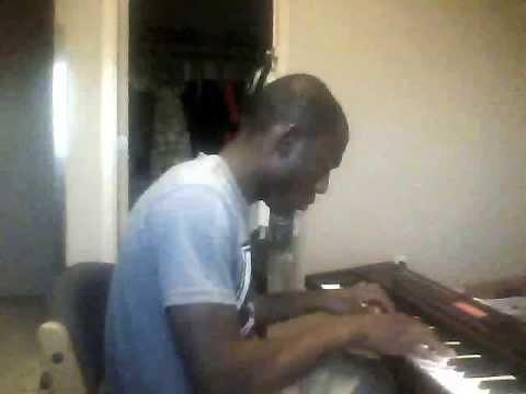 Gap Band piano
