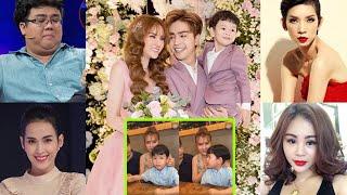 Sao Việt bức xúc về đoạn clip nghi Kin Nguyễn bạo hành con trai riêng Thu Thủy