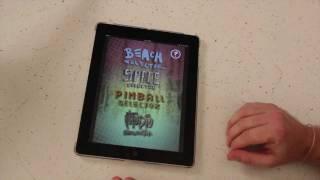 Dub Selector iPad App Review