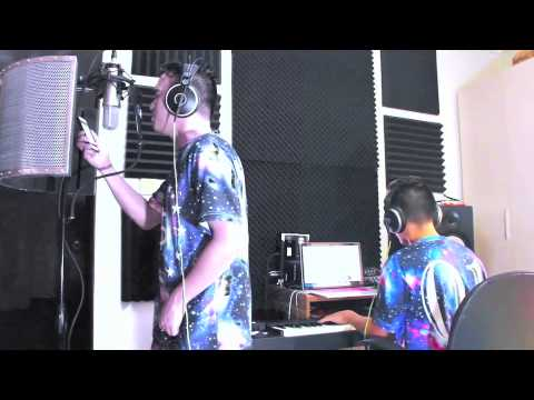 Mr. Big - Just Take My Heart (Cover By Bryan Magsayo)