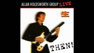 Non-brewed Condiment - Allan Holdsworth