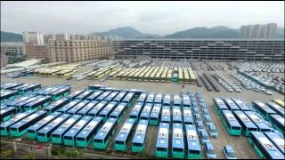 BYD Delivering the Worlds Largest Electric Bus Fleet - BYD Company Ltd.