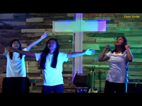 This I Believe (Seraphim Dance Group) 04/01/2018