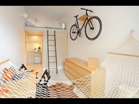 Wohnung Einrichten Mit Wenig Geld. Kleine Wohnung Gestalten. Kleine Wohnung.