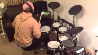 Craig Mack - Flava In Ya Ear Remix (Roland TD-12 Drum Cover)