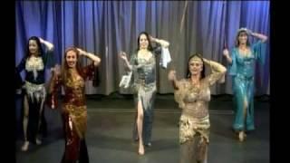Belly Dance, Alexandra King -4