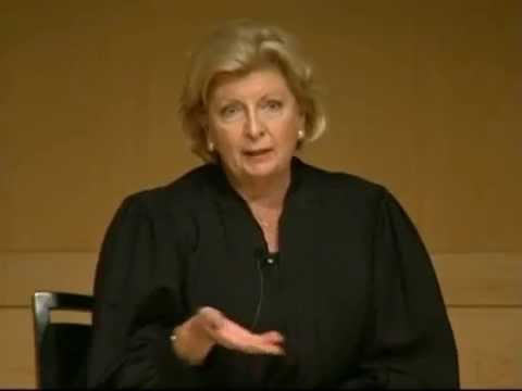Courts in the Community: Judge Cynthia Rufe on Peer-to-Peer File Sharing