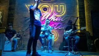 [ GUITAR ] Hà Nội Trà đá vỉa hè  + Sắc màu - Đinh Mạnh Ninh - Funky Smoke Band  -