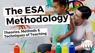 The ESA methodology (complete video)