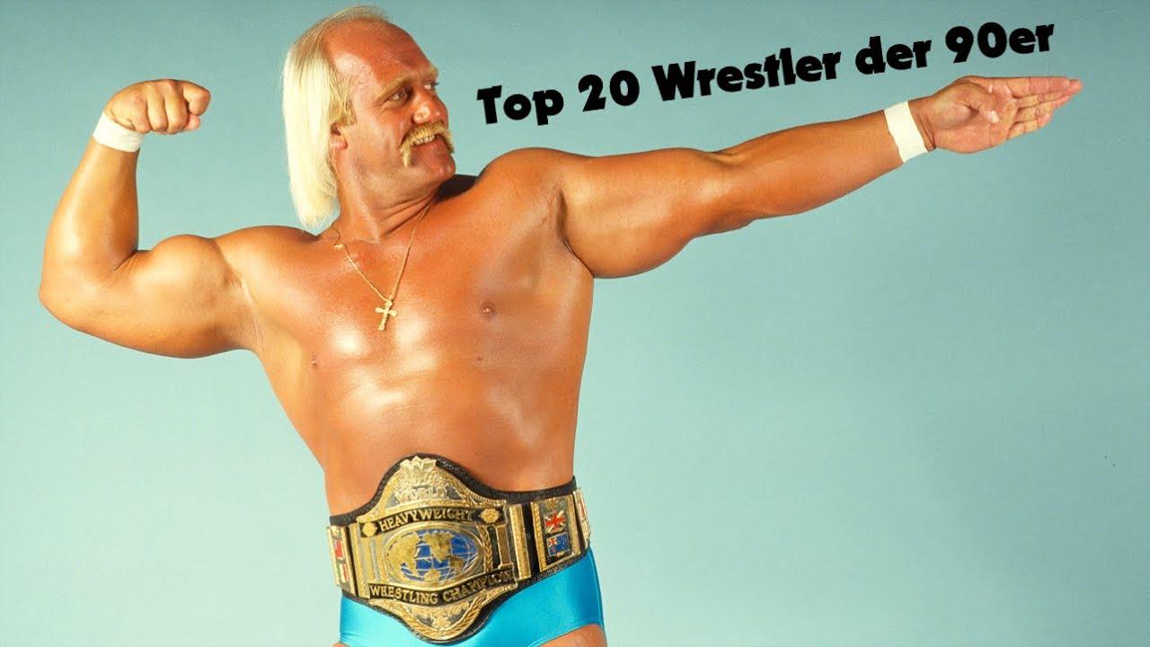 Wwf Wrestler 80er